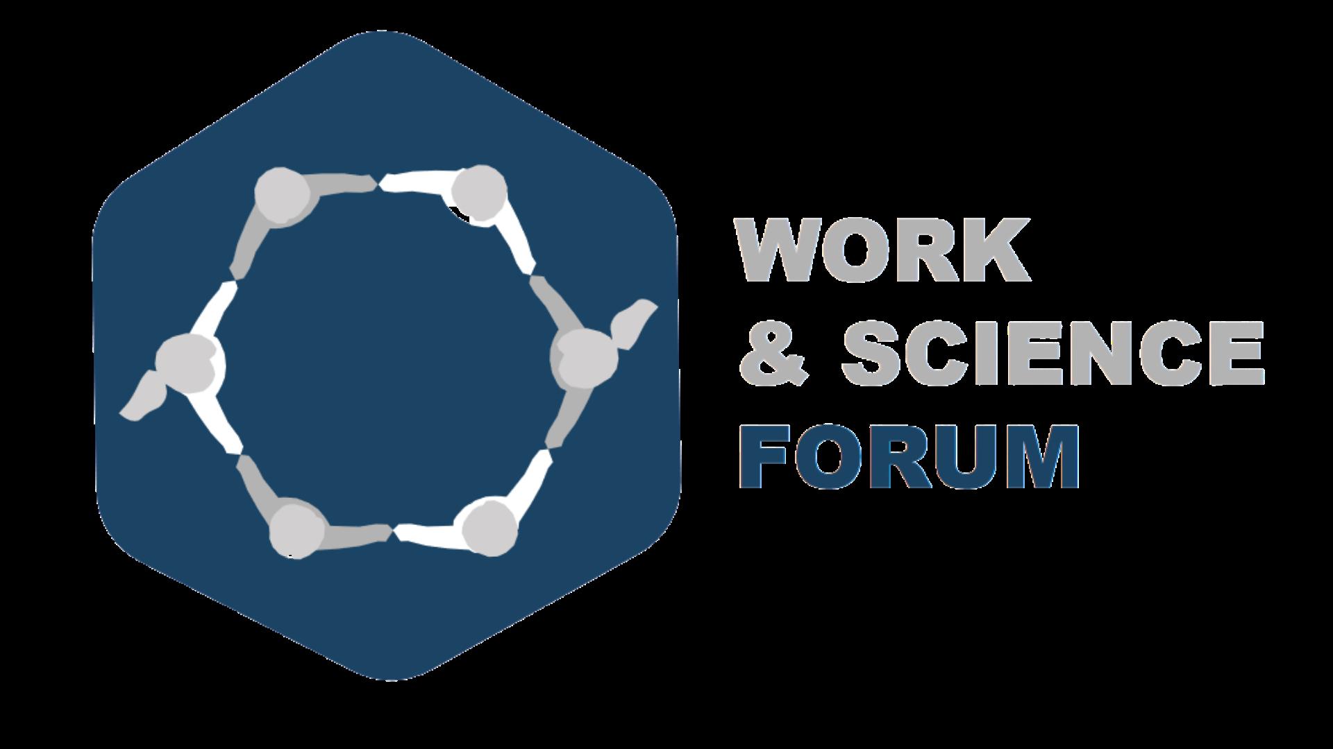 Work&Science Forum